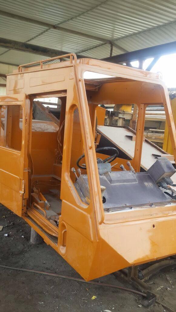 Crane : best crane repairing and maintenance services in UAE   Al